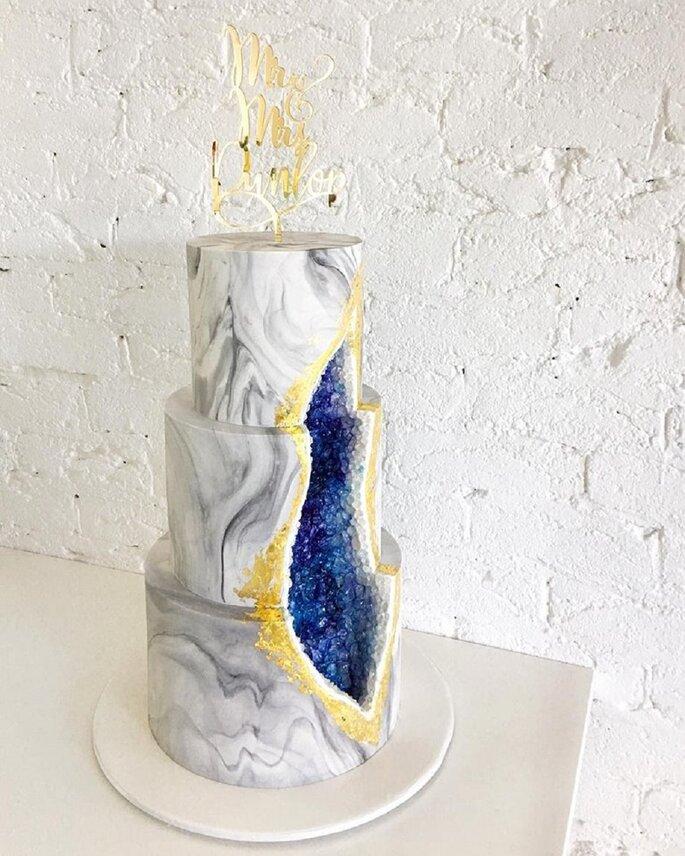 Foto: Ivy + Stone Cake Design