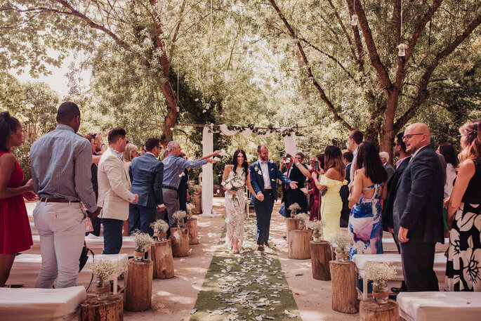 Casamento na Quinta do Hespanhol