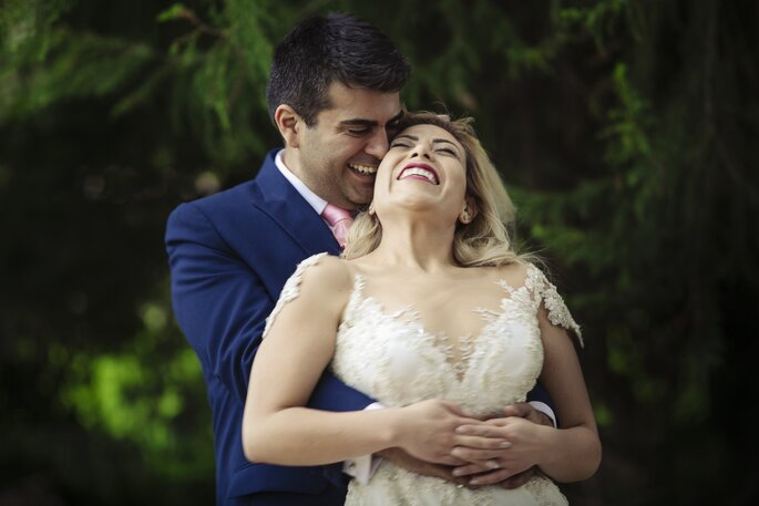 Morfi Jimenez Wedding Portraits
