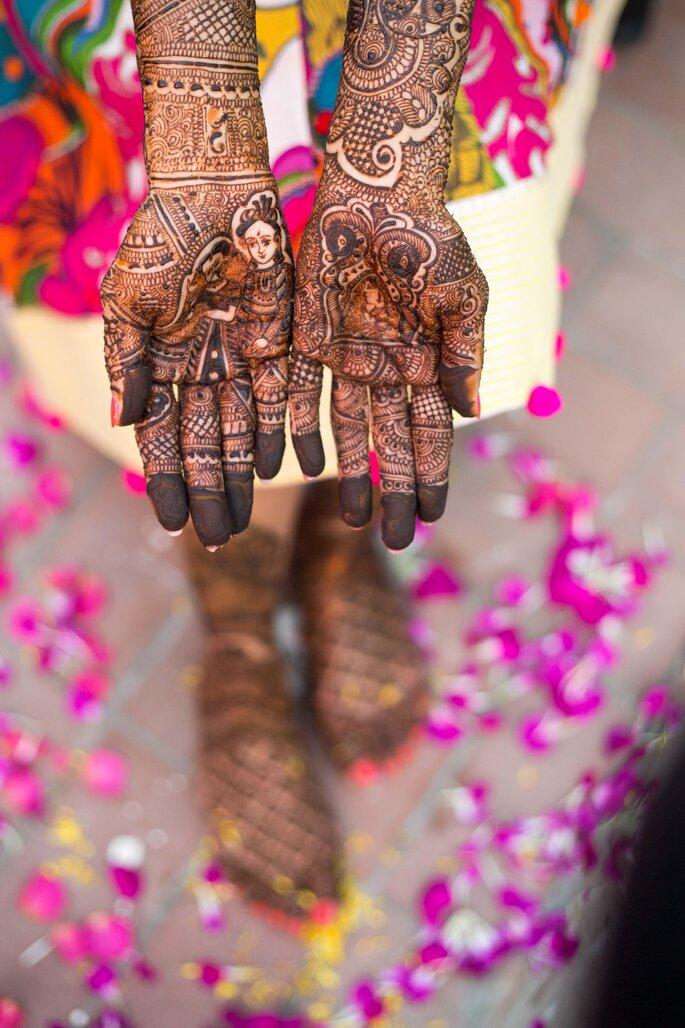Photo: Plush Affairs Photography.