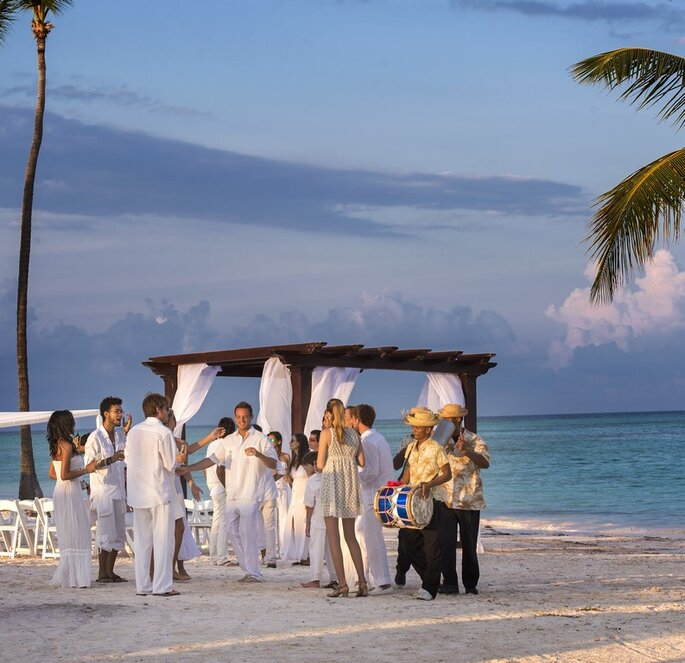 Turismo de República Dominicana