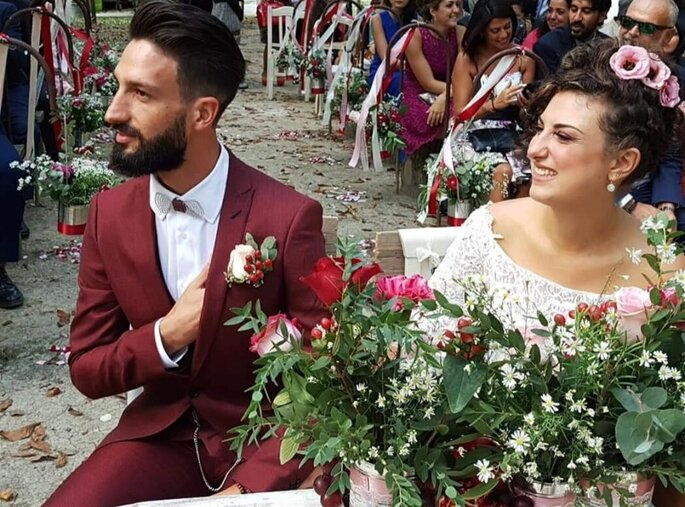 Indino Fiori, wedding and event planner