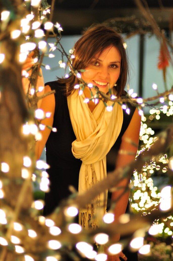 Soizic Avila, experta en crear temas de bodas