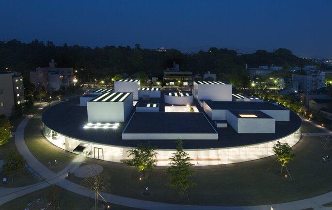 Museo de Arte Contemporáneo del Siglo XXI