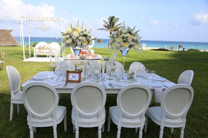Banquetes Sra. Nancy