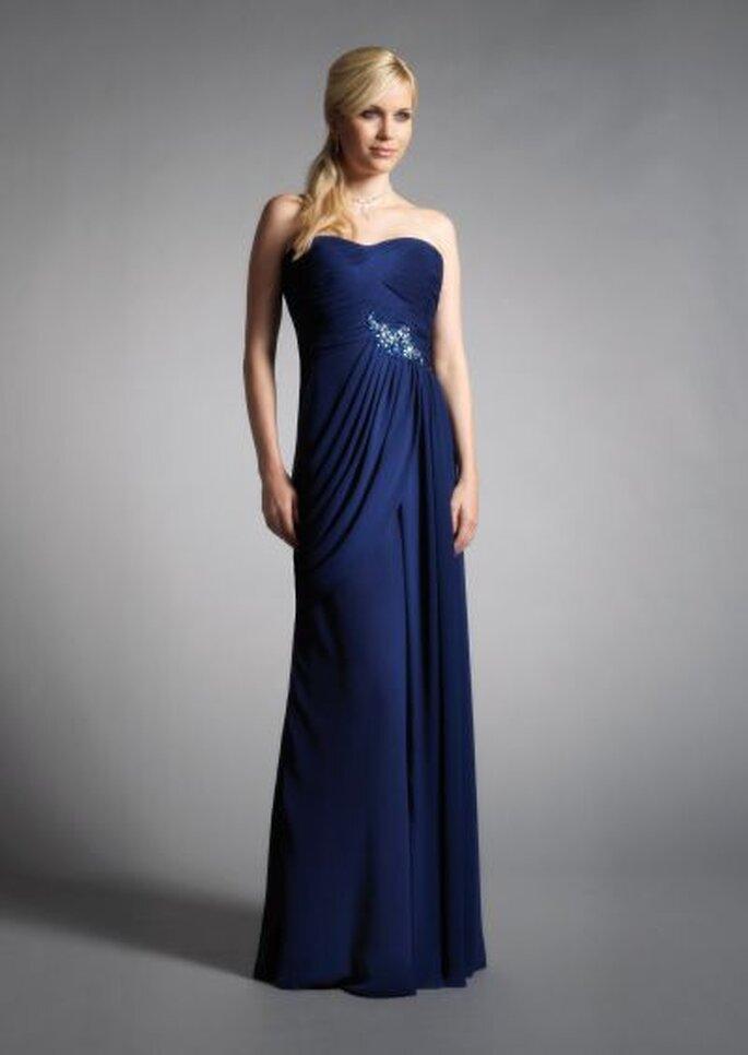 Abendkleid Galliano von Kleemeier Foto: Kleemeier