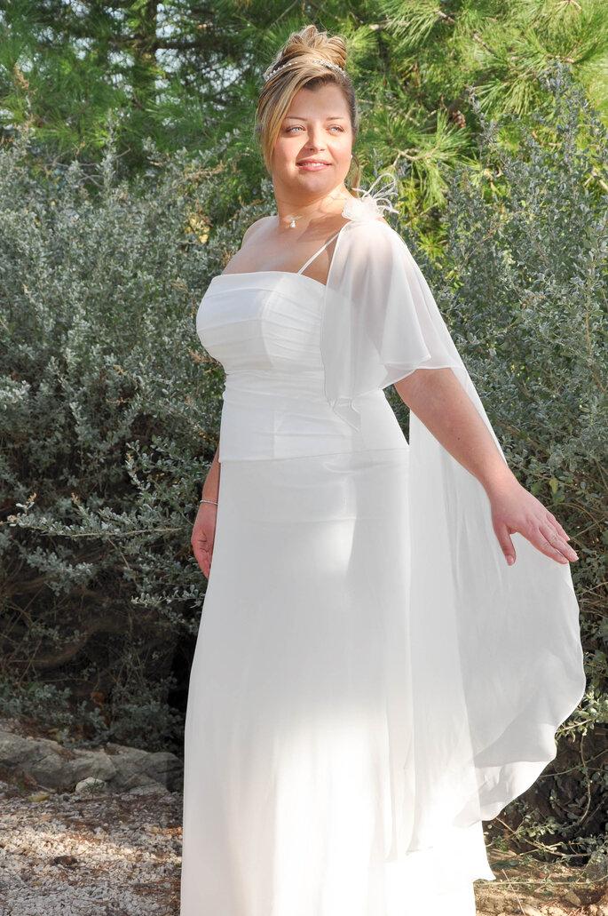 Les Mariées de Provence - Hysope