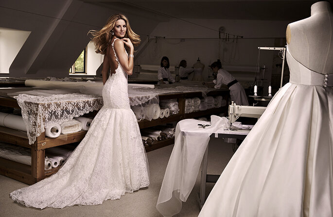 Collection Passion - Valentina