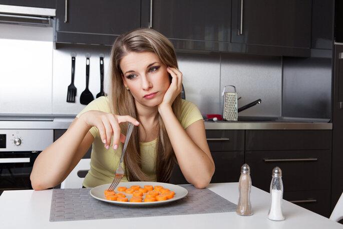 Las dietas mágicas no existen. Foto: Jiri Miklo via Shutterstock (2)