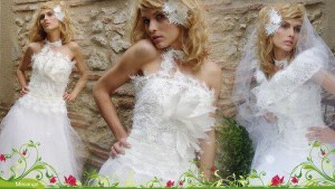 Elsa Gary 2011 - Princesse, Mésange
