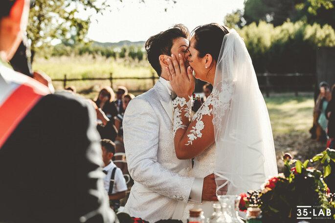 Antonella Russo wedding and event planner