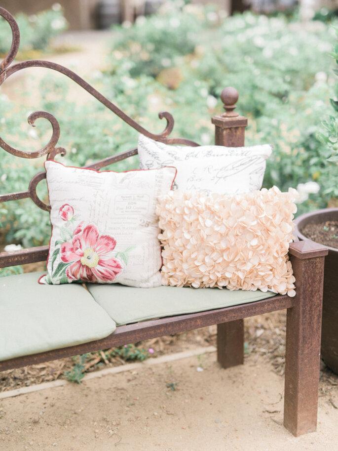 mobiliario para bodas 2016 - Honey Honey Photography