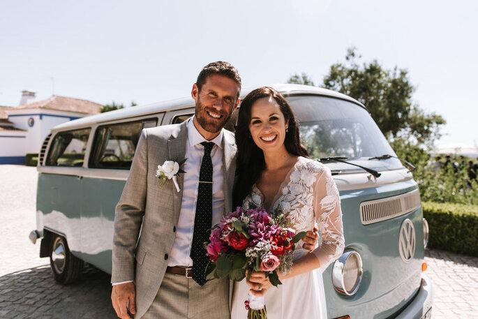 Destination Wedding organizado por Mary Me - Eventos ®