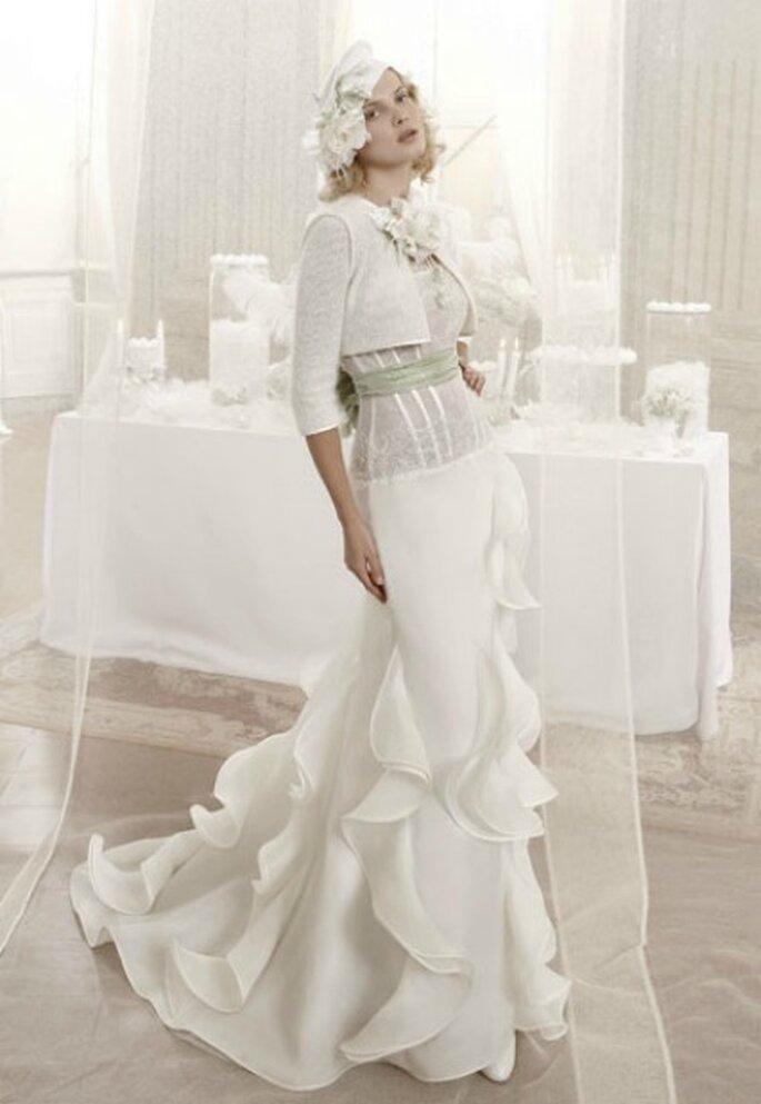 Atelier Aimée Montenapoleone Collezione 2012 Giulietta e Romeno Mod. 14