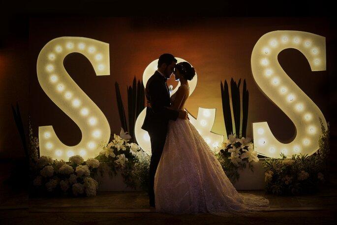 Dinamic Wedding Style by Omar Ali Primo