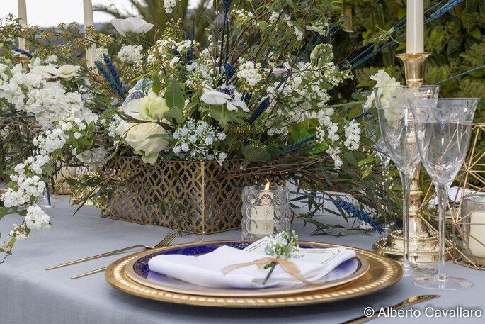 Petali di Wedding di Giovanna Leonardi
