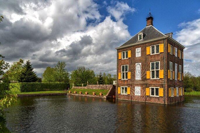 Foto: Huygensmuseum Hofwijck