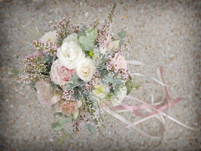 Pleione - Fleuriste de mariage - Seine-et-Marne
