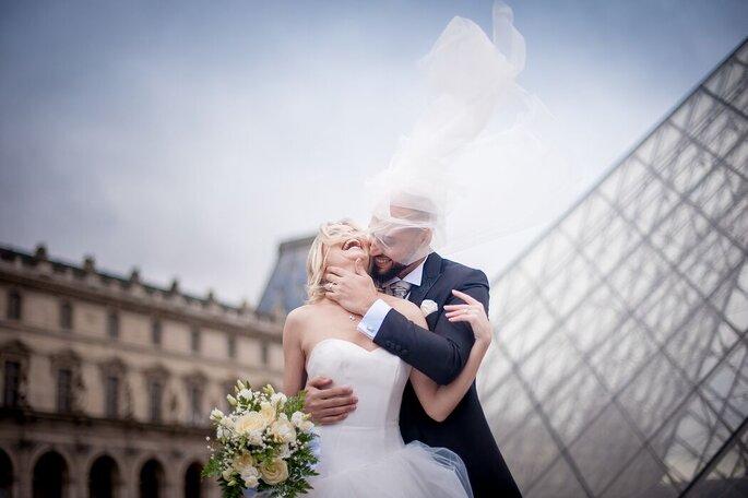 EC-Photographie, photographe de mariage à Paris