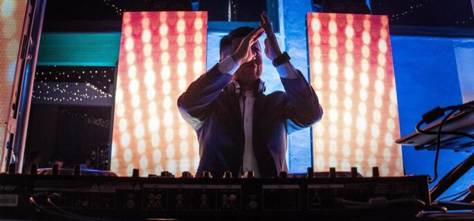 DJ Danny Rodríguez