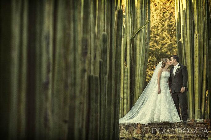 Polo Pompa Fotografía foto y vídeo bodas Monterrey