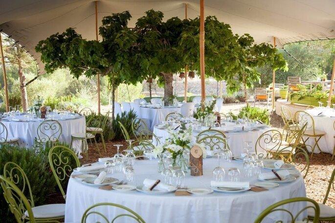 Can Domingo hacienda bodas Ibiza
