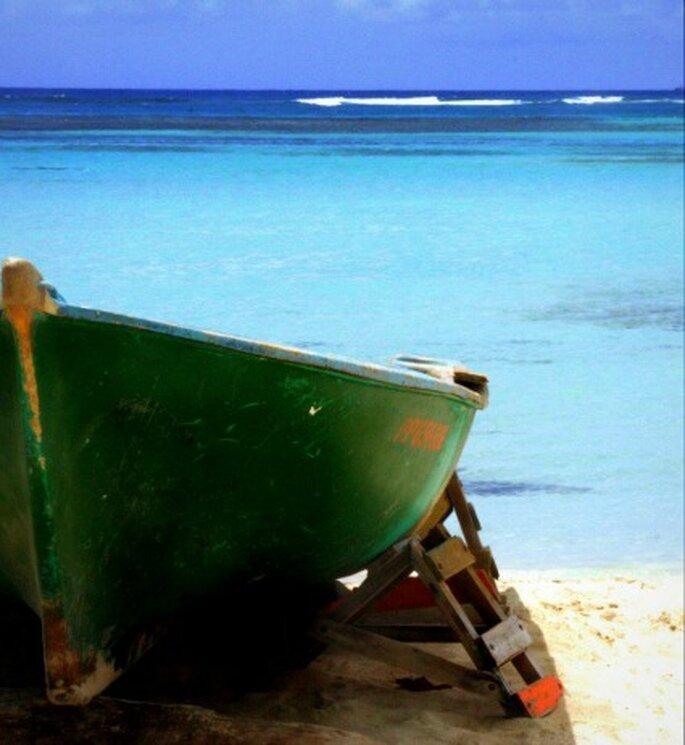 S'unir au cours d'un séjour de 9 jours en Guadeloupe, un concept bien tentant ! - Photo : Mariage de Noces