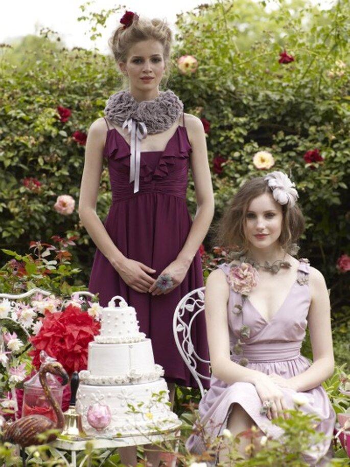5 tipps f r eine intime hochzeitsfeier - Hochzeitsfeier im garten ...