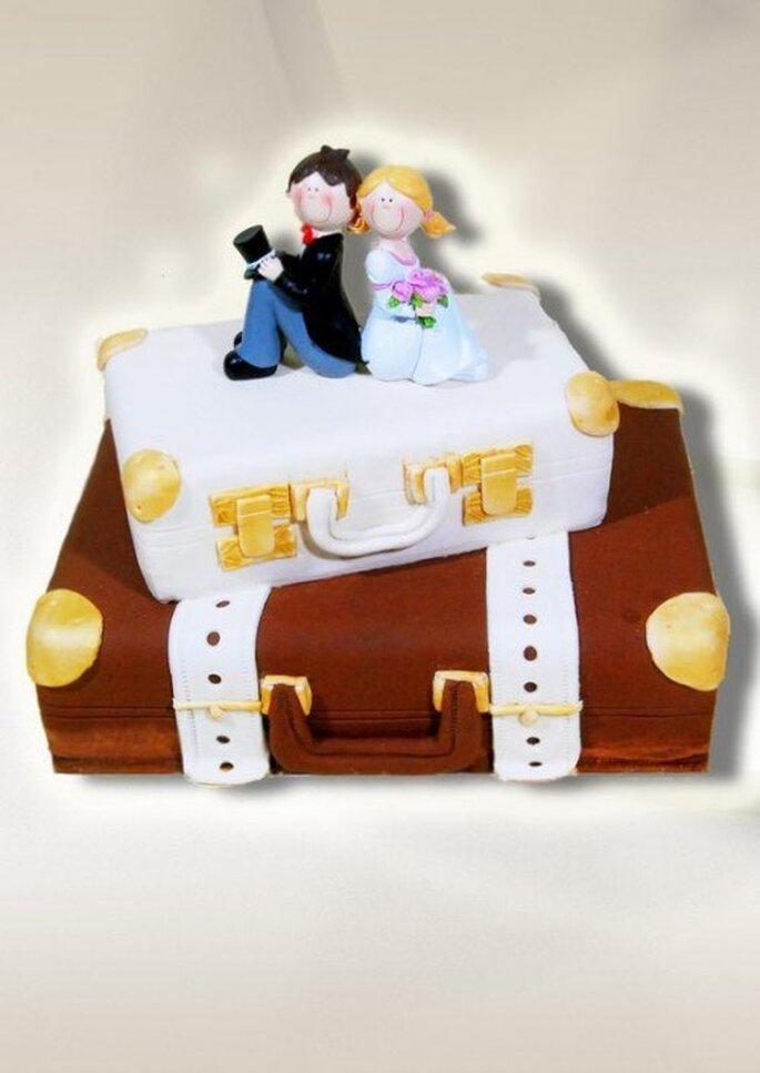 tort walizki