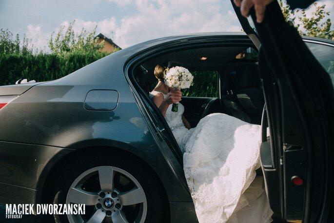 maciek Dworzański fotograf