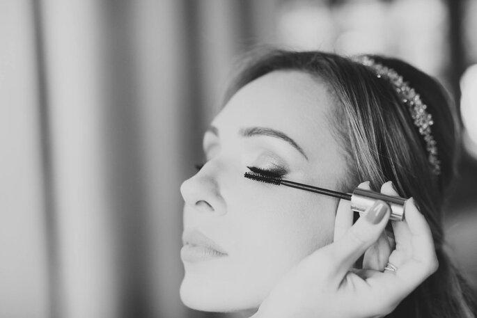 Make e Hair: Carolina Magliari |Foto: Carol Bustorff