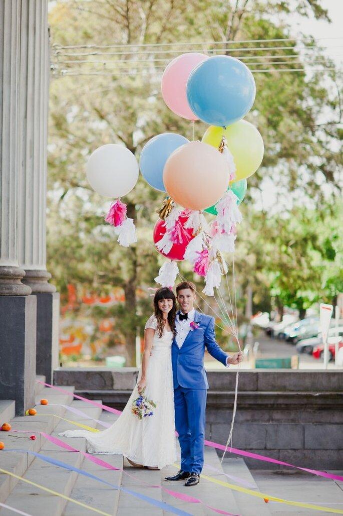 10 cosas que deberás hacer después de la boda - Oli Sansom