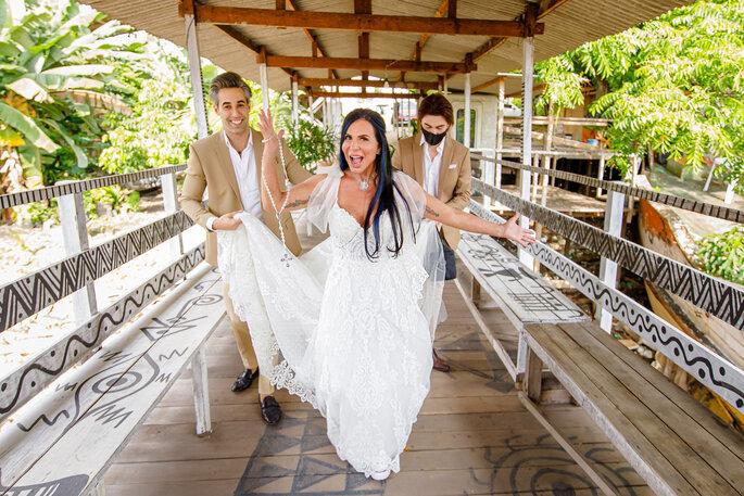 casamento Gretchen