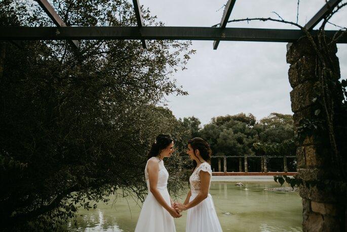 casamento Beatriz e Lúcia