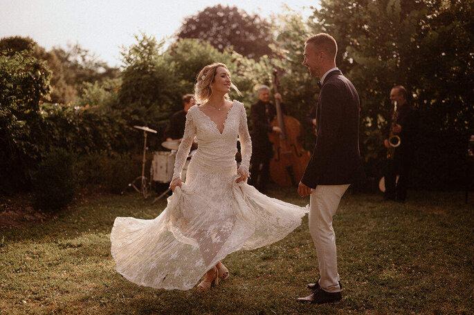 Save Your Date - Wedding planner, Destination wedding