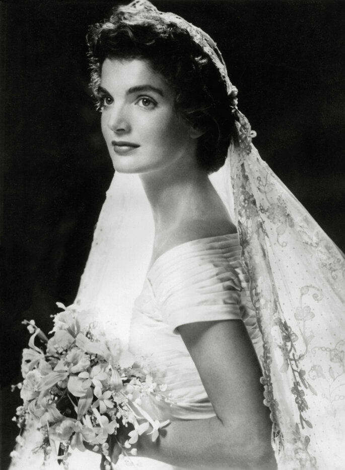 Jacqueline Kennedy Onassis. Foto: Gtres