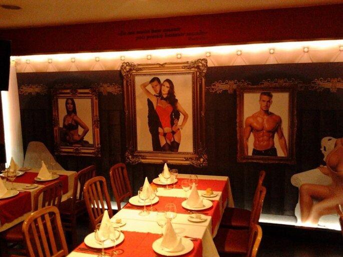Sensual Restaurante