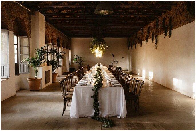 Balneario Aguas de Villaharta finca bodas Córdoba