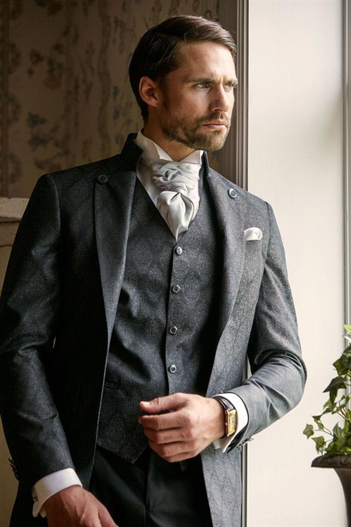 Foto: Black Tie Trouwpakken