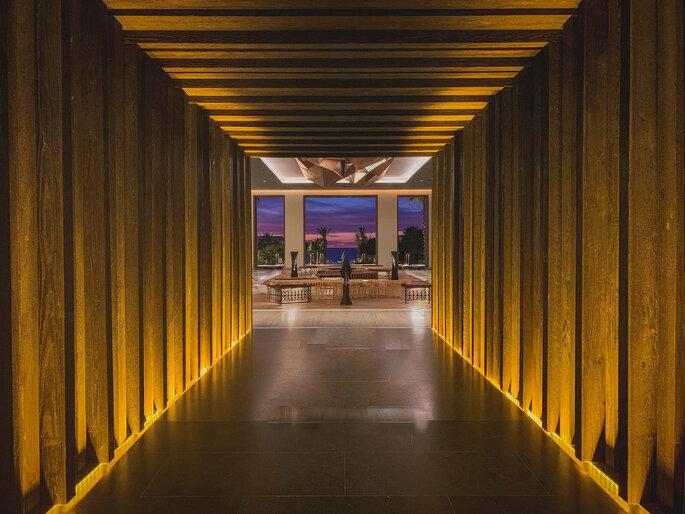 Hotel Conrad Punta de Mita, hotel para bodas en México