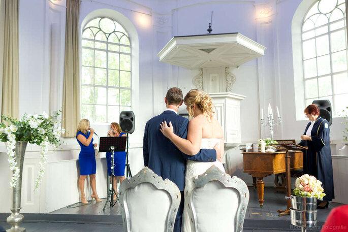The Weddingsingers .Foto: Rob Rotgers Fotografie.