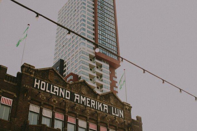Foto: Robert J Hill - Hotel New York