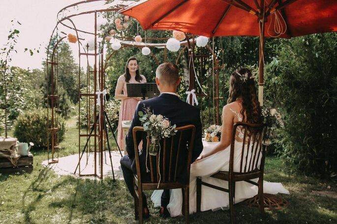 Janika Otto -Hochzeitsplanung & freie Reden