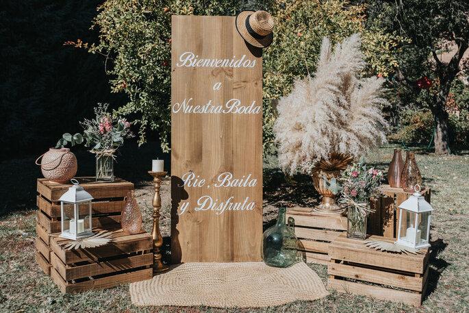 Limón y Sal Weddings wedding planners Madrid