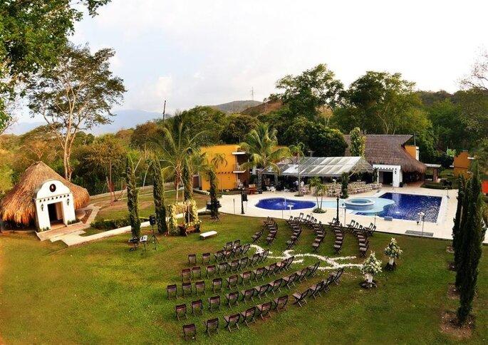 Hotel Villa del Marqués