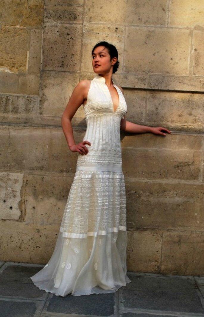 Robe de mariée Celeste - Jaya Concept 2012