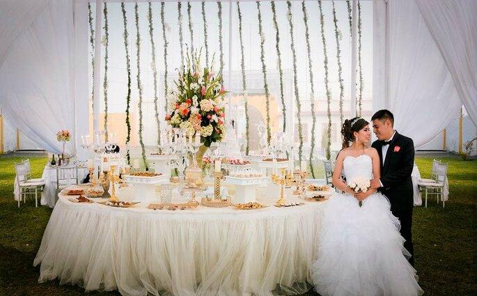 casarse en chimbote, descubre la magia de celebrar un matrimonio en