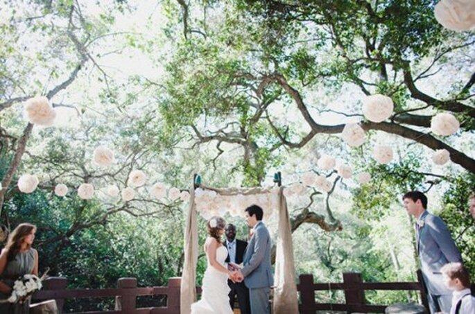 Pin Hochzeit Deko 80 on Pinterest