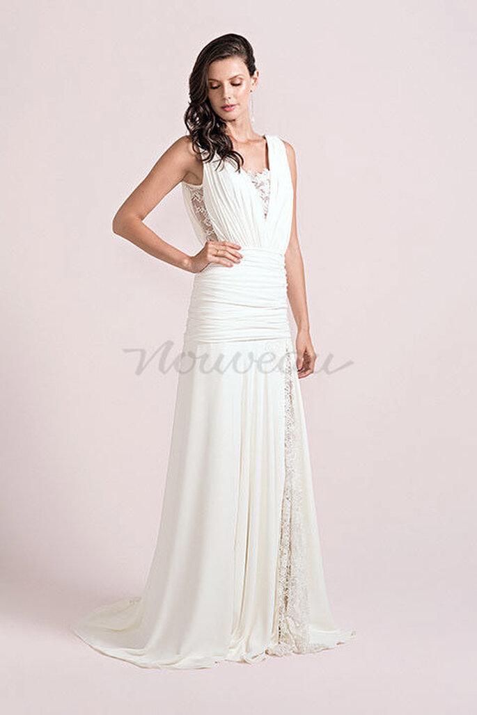 Vestido Giselle Nasser