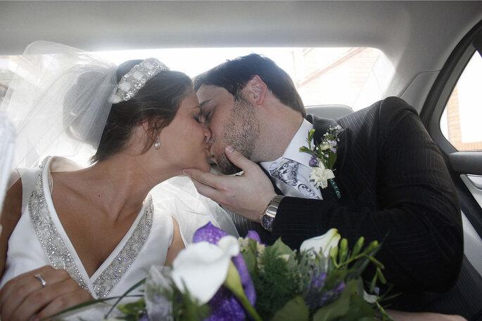Tiffany Photography fotógrafo bodas Toledo